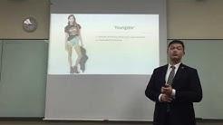 Marketing Presentation H&M SEP2017