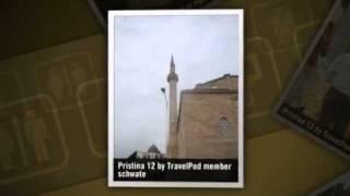 """""""Kosovo"""" Schwate's photos around Pristina, Serbia and Montenegro"""
