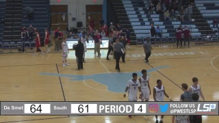 Parkway West LSP Live Stream | Amertime Tourney 1/24/18