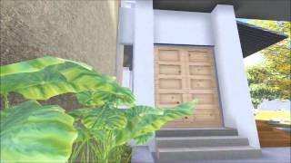 自地自建 岩築設計 北屯s宅 家 的概念