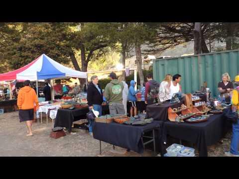 Big Sur Jade Festival 2014