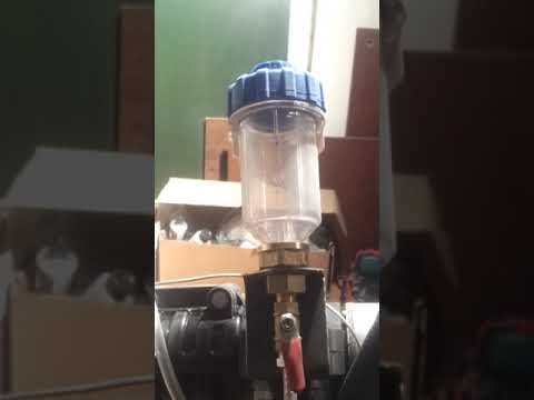 Аппарат газодинамического напыления своими руками