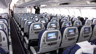 [Flight Report] AVIANCA   Santiago de Chile ✈ Bogota   Airbus A330-200   Economy