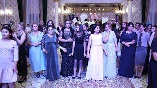 Курдская Свадьба  В Алматы Акбастау Часть 2
