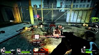 Left 4 Dead 2 - Goon 4 Dead Realism Friday - No Mercy, No Chance, No Hope