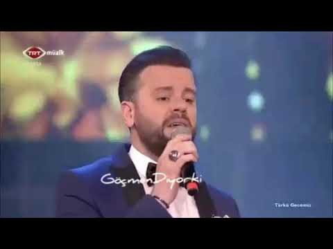 Rumeli Ekrem - Güldaniyem (TRT Müzik Canlı Performans )
