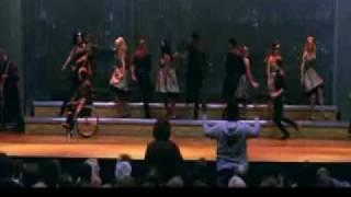 "Glee Season Finale Episode 22 ""Journey"" Preview"