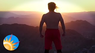 WATCH: Japanese musician climbs to the summit of Piestewa Peak every day since start of pandemic