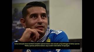 Download Video Berita terbaru persib bandung || Esteban Vizcarra MP3 3GP MP4