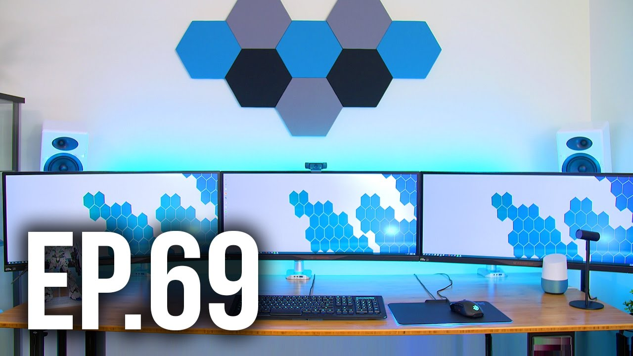 Room Tour Project 69 Best Gaming Setups Ft