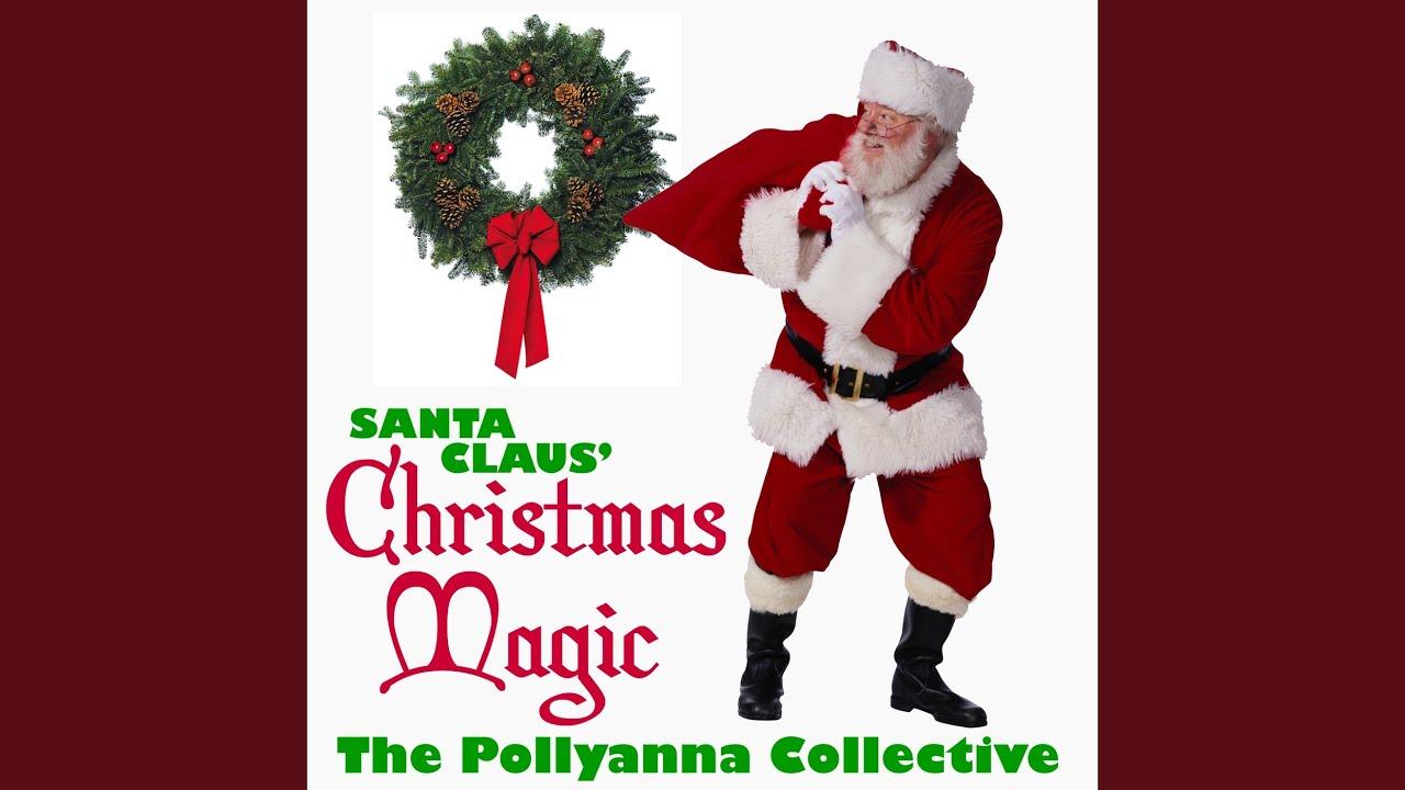 i saw three ships youtube - Christmas Pollyanna