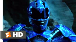 Power Rangers (2017) - You Are Not Rangers Scene (2/10) | Movieclips