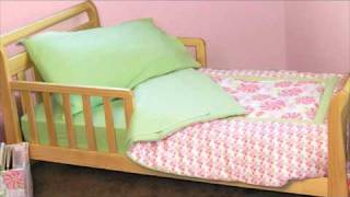 Girls Toddler Bedding: Dos and Don'ts