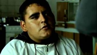 El Puntero - El Gitano Descubre Que Lombardo Robó En El Cementerio