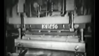 холодная объемная штамповка (УЛУЧШЕННОЕ ВИДЕО)