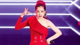 Chi Pu ĐỐT MẮT khán giả với vũ đạo NÓNG BỎNG của Đóa Hoa Hồng - Hoa hậu Việt Nam 2018 - 4K