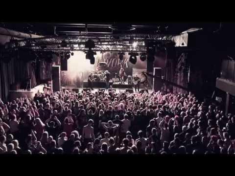 Soilwork   Live In The Heart Of Helsinki 2015   1080p