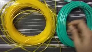 Amla knot basket || School lunch basket || Part - 1/5