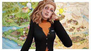 Как сделать собственное стартовое сохранение в Sims 4?