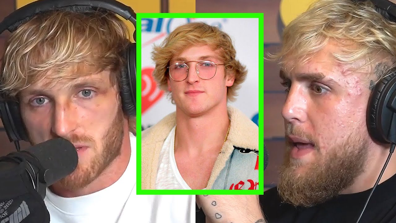 """LOGAN PAUL LOOKS BACK ON BEING """"THE MOST HATED MAN ON THE PLANET"""" AFTER JAPAN"""