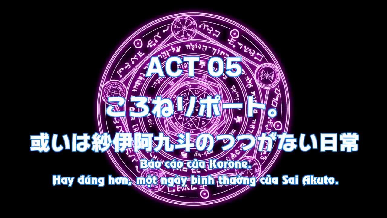 Anime Sai Akuto 💖 �i Mộng Quỷ Vương Tập 16