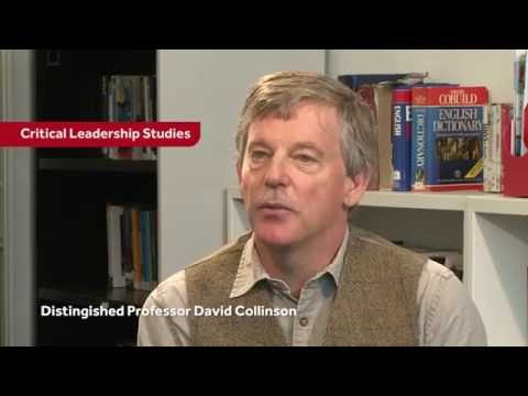 Critical Leadership Studies research at Lancaster