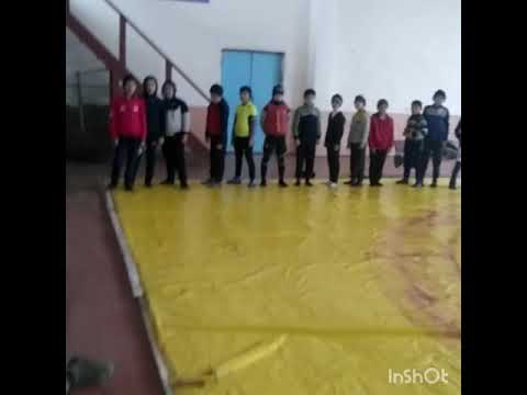 Грек рим курошу тренер : Азизбаев Асылбек