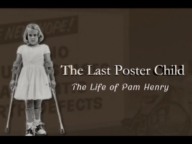 Pam Henry The Last Poster Child