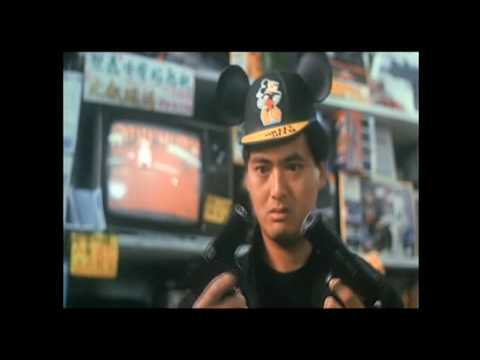 Chow Yun-Fat, a tribute to his work