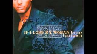 Kenny Lattimore - If I Ever Lose My Woman (MAW Mix)
