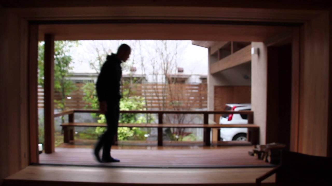 横須モデルハウス 見どころ動画