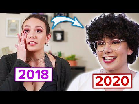Women Talk About Losing Their Hair