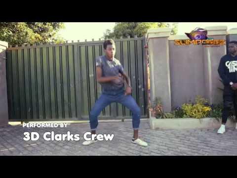 Hwindi President ft Silent killer | Vane mari dzavo | 3D Clarks Crew DANCEOFF |