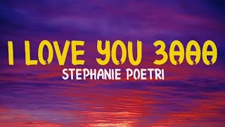 Download Stephanie Poetri - I love you 3000 lyrics and terjemahannya by Gudang Music 🎵
