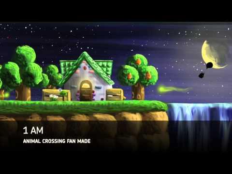 1AM Fan Made – Animal Crossing: Wii U Music