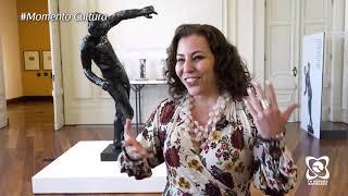 Momento Cultura - Pinacoteca