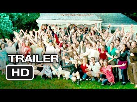 Starbuck Trailer 1 (2012) - Patrick Huard Movie HD