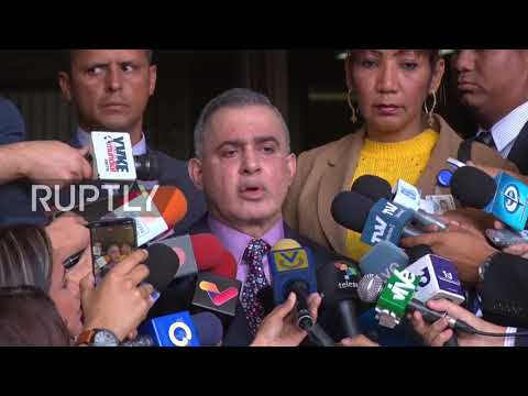 Venezuela: Attorney General seeks to investigate Guaido, freeze accounts