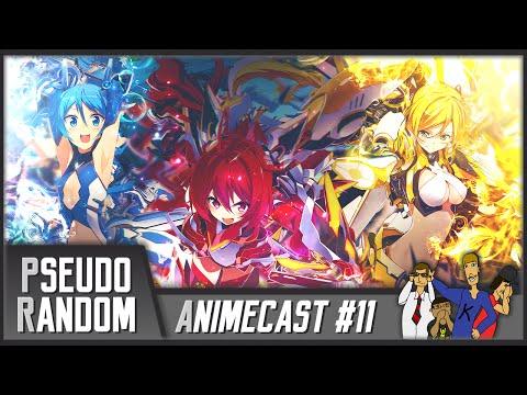 Ore, Twintails ni Narimasu - Pseudo Random Animecast Ep. 11