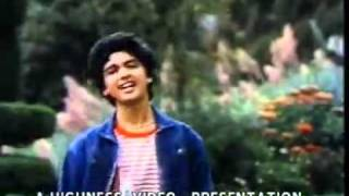 Thenmazhayo - Daisy (1988) Krishnachandran