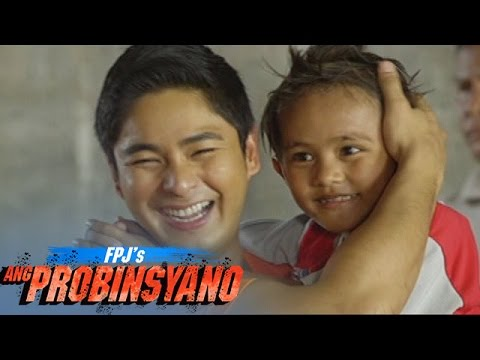 FPJ's Ang Probinsyano: Cardo is visited by his family