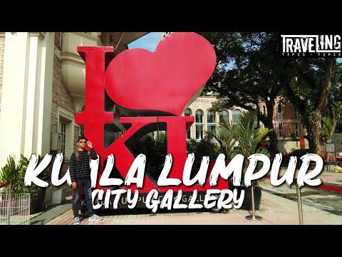 Kuala Lumpur City Gallery - All About Malaysia