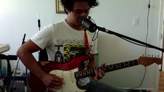 Gambar cover Soccer Mommy - Your Dog (Tutorial)