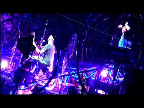 Coldplay - A Hopeful Transmission & Don't Let It Break Your Heart - Live in Miami, 06.29.12