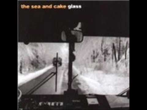 An Echo In - The Sea and Cake