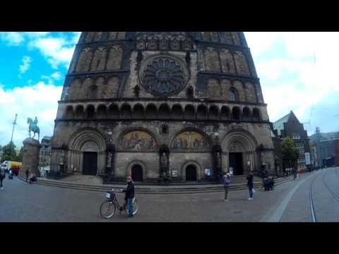 Bremen,Germany 2017
