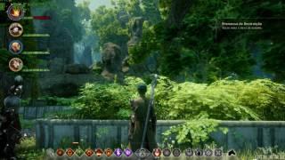 Dragon Age  Inquisition -  Graphics Ultra  DSR  1440P