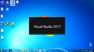 Курс C# Урок 1. Установка visual studio.