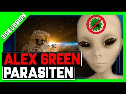 Alex Green und die Parasitenkur als Gesundheitsgefahr - eine kritische Betrachtung