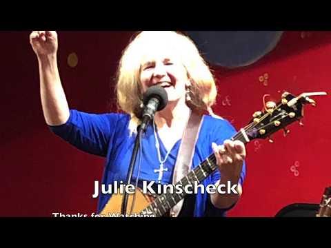 I Still Do- Julie Kinscheck at The Hearing Room